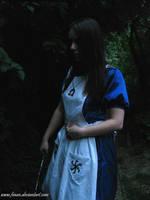 Alice 5 by fenan