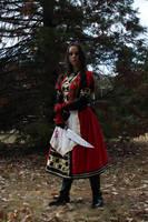 Royal Suit by fenan
