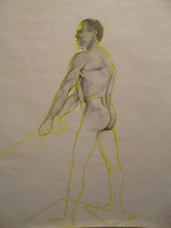 Figure Structure exercise by AshyMashy