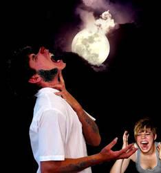 Curse of the Moon by Morkos