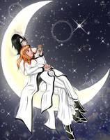 moonlight by AuroraArchangel369