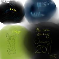 2011 sneak peak by Lurker89