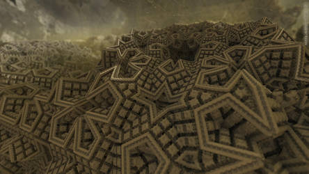 Starblock by utak3r