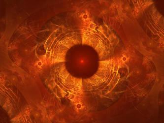 Cosmic Tonality by utak3r