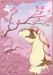 The Bringer of Spring by Rorelse
