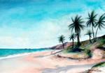 Tropical Heat by AndreLuizBarbosa