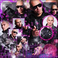 Pitbull Edit #2 by pitbullgirl305