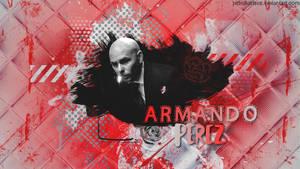 Pitbull Wallpaper by pitbullgirl305