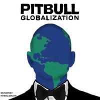 Pitbull Globalization by pitbullgirl305