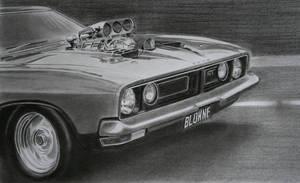 XB GT 351 by E1969R
