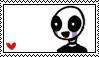 Marionette Stamp by Galaxy-Pretzel