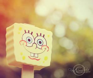 Spongebob by faintsmile28