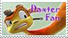 Daxter stamp by HybridAlchemist