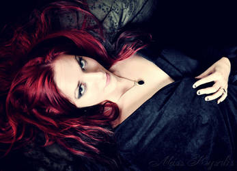 She Wants Revenge, Re by Oxidizing-Angel