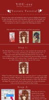 YOU-cee: Texture Tutorial by YOU-cee