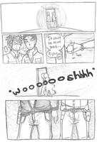 Double Trouble: Page 9 by Azuneechan