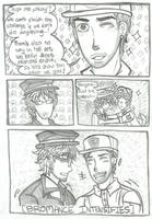 Double Trouble: Page 12 by Azuneechan