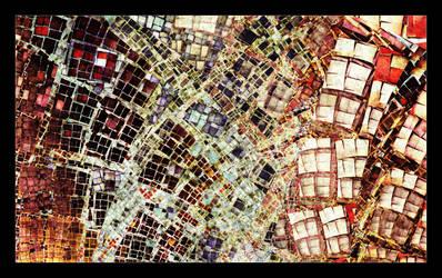 Metropolis by esintu