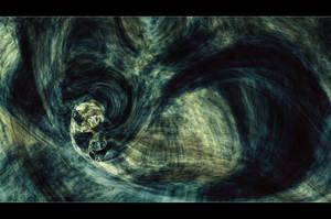 Hand Of The Ocean by esintu