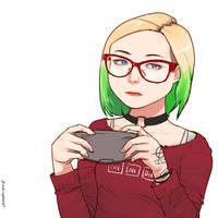 Mobile Game by oshirockingham
