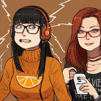 That's Too Loud by oshirockingham