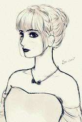 ~ Elegance ~ by Lee-chan97