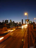Bridge by penfold73