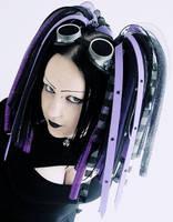 Purple Haze by neur0mance