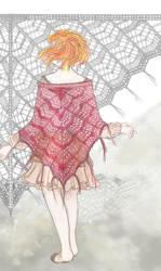 Saffron by jauncourt
