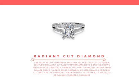 Radiant Cut Diamond   Radiant Cut Loose Diamonds by Luminusdia