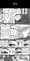 Rats Page 1 by Toszum