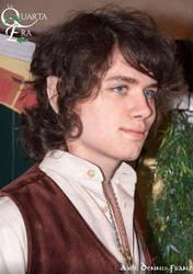 Frodo Baggins - La Quarta Era by Axel3601