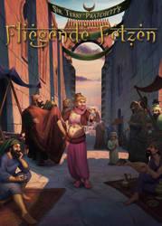 Terry Pratchetts Jingo Undercover Nobbs by Elderscroller