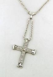 Cross by carpe0diem