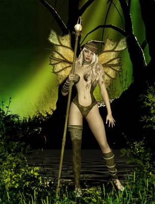 4UDreamcatcher by miss-angelicfairy