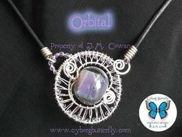 Orbital by cyborgbutterfly