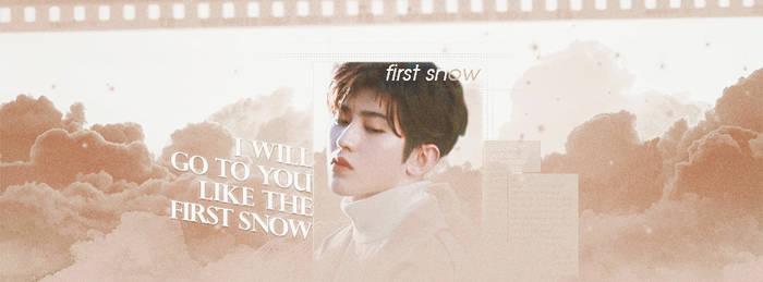 First Snow by phuongthai