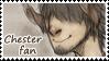 Chester fan stamp by Vattukatt