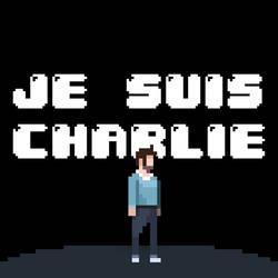 JeSuisCharlie by XavierBoubert