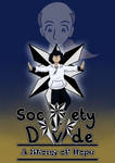 Society Divide: A story of Hope - Cover by charlot-sweetie