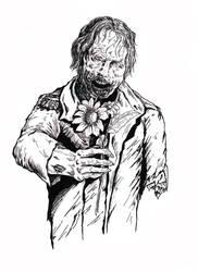 Zombie Valentine Ink by Thoulk