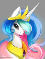 Ruler of Equestria by Cenit-v