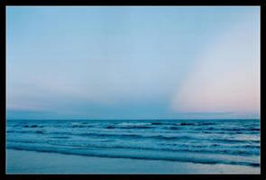 Sunset Rays by neolmas