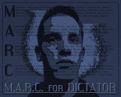 M.A.R.C For Dictator by neolmas