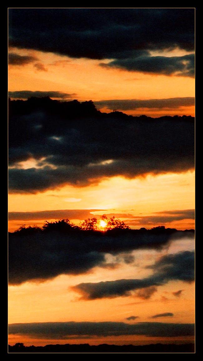 Sunset Strip by neolmas
