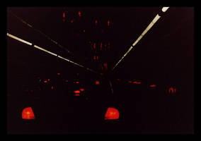 Tunnel Vision by neolmas