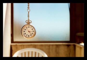 Pocket Watch by neolmas