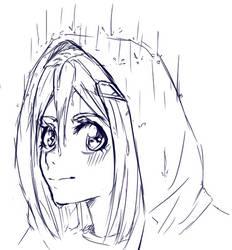 Sketch_Study_4 by AzzouBK
