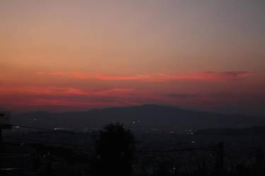 Sunset by 1337Garona1337