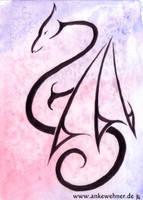 Random Dragon 2 by ankewehner